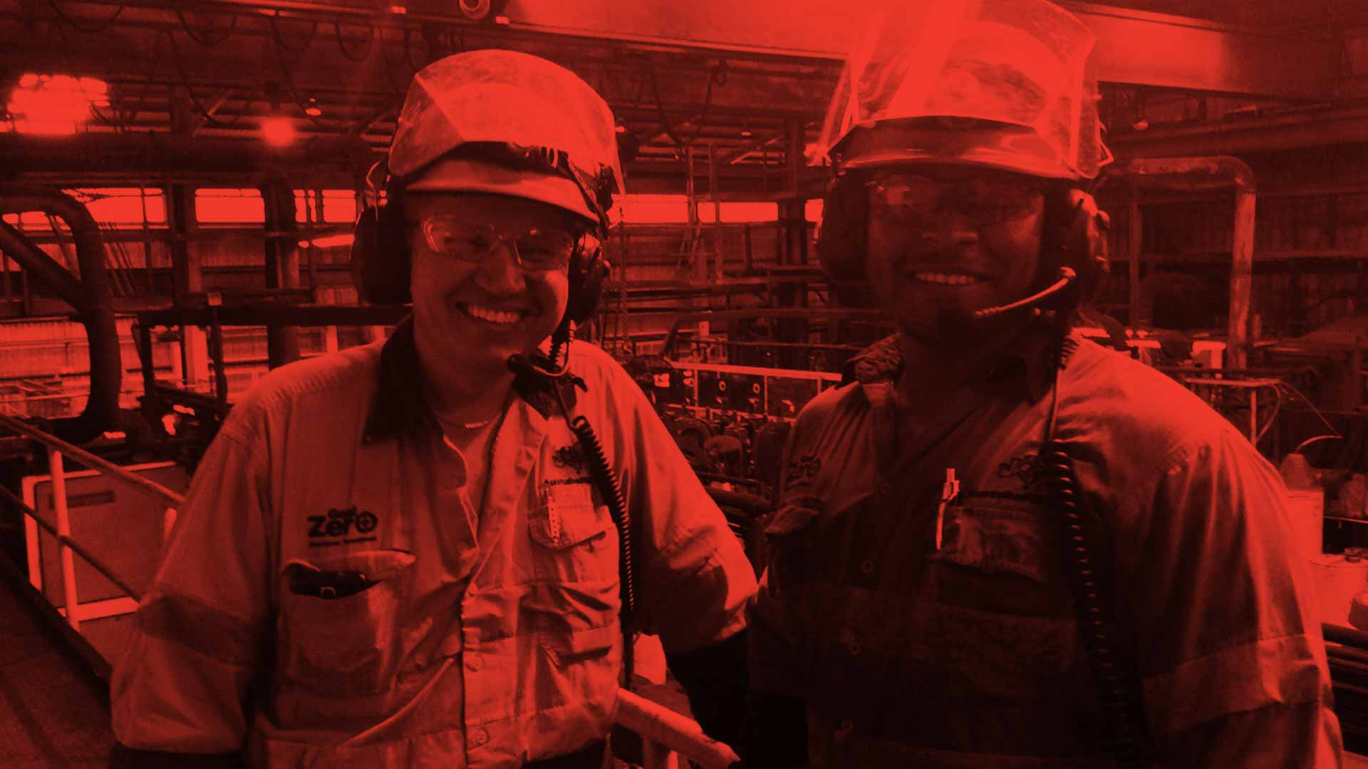 - AUSTUBE MILLS: AUSTRALIA'S LARGEST PIPE MANUFACTURER CLOCKS UP 10 YEARS WITH MIGAS