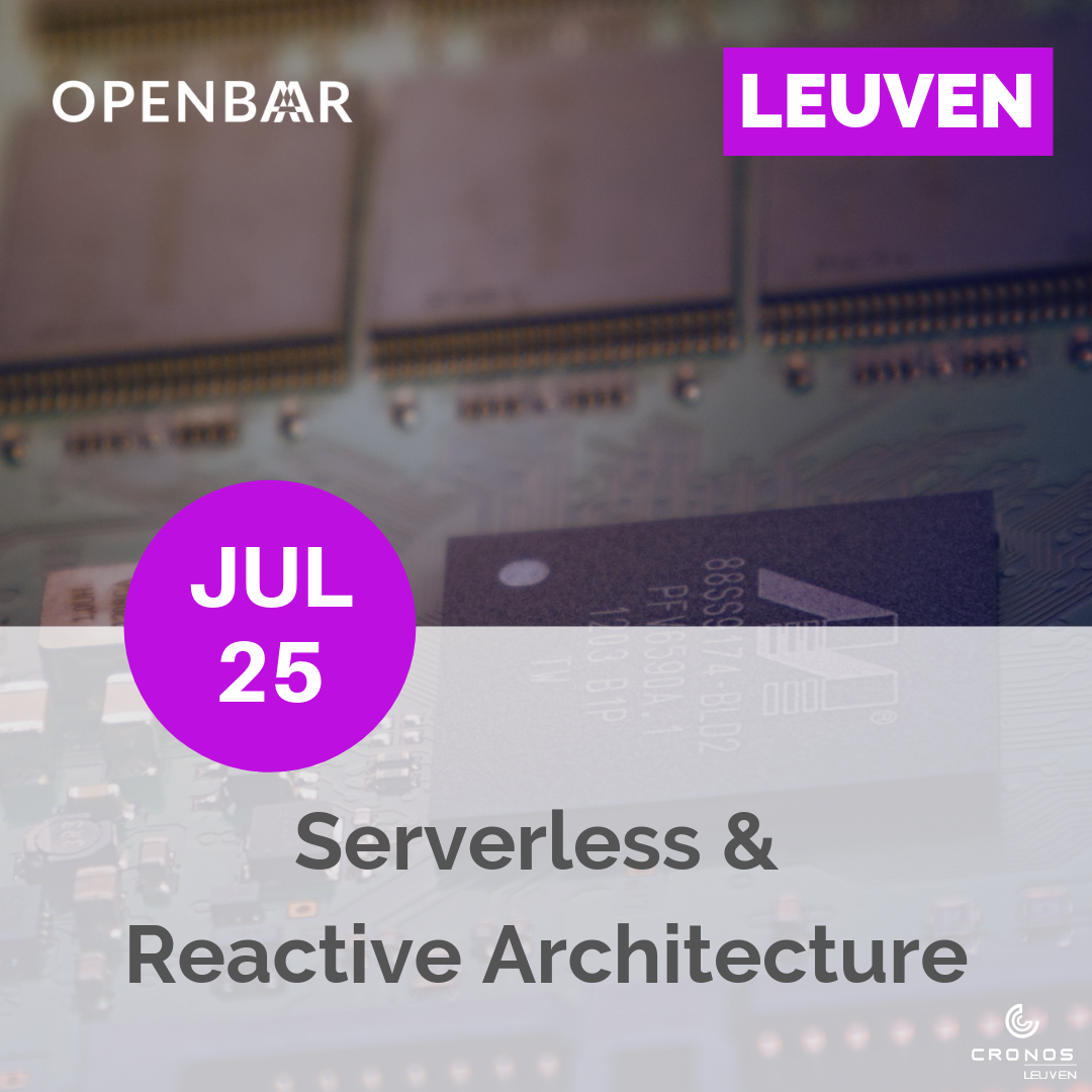 Openbar LEUVEN 25_07_2019