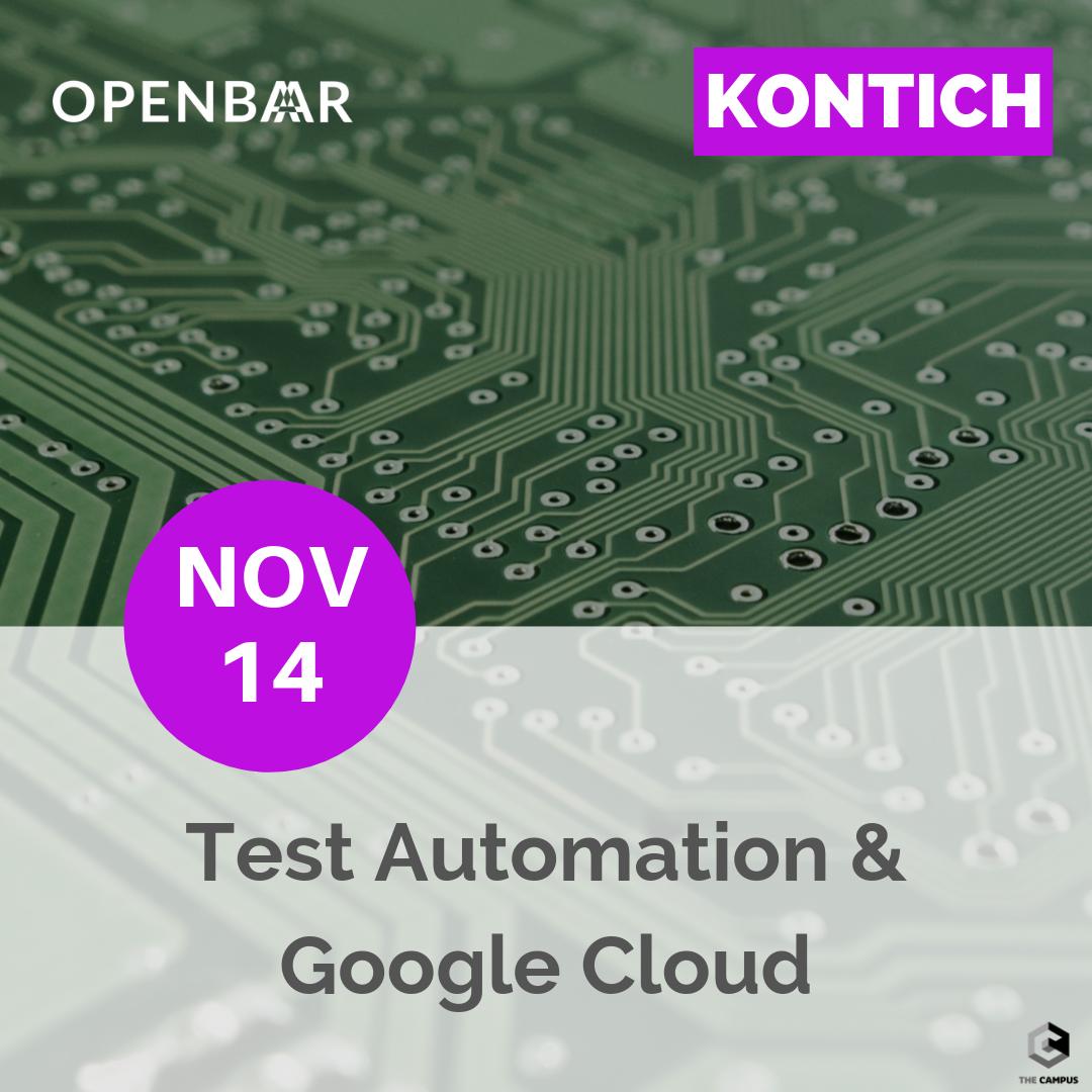 Openbar KONTICH 14_11_2019