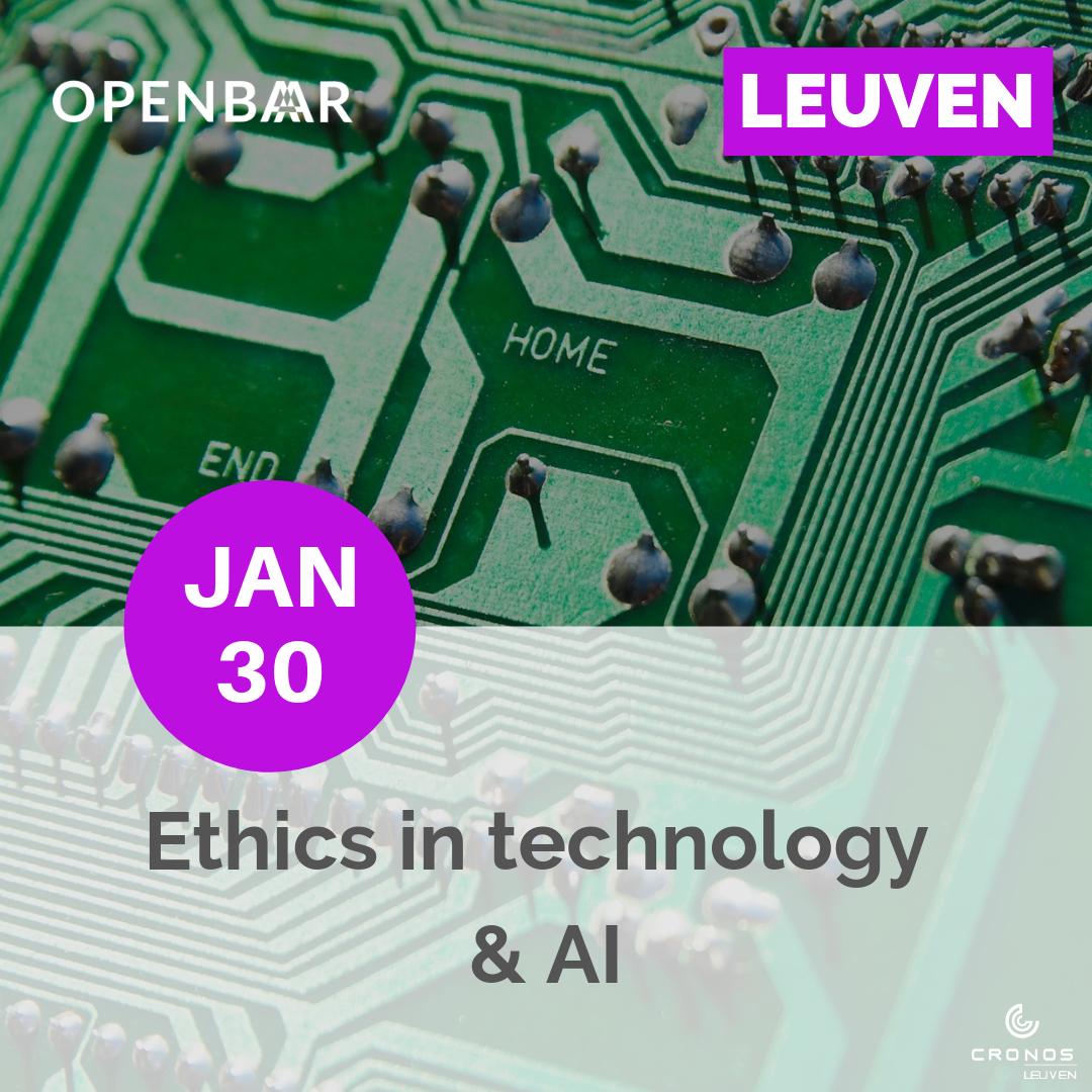 Openbar LEUVEN 30_01_2020