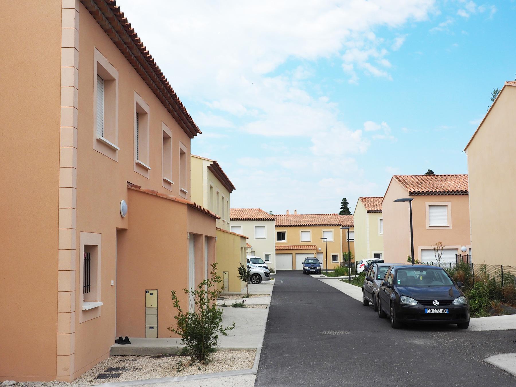 VILLA ILONA - 40 villas