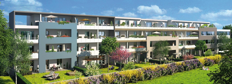 RESIDENCE ESABORA - 56 logements