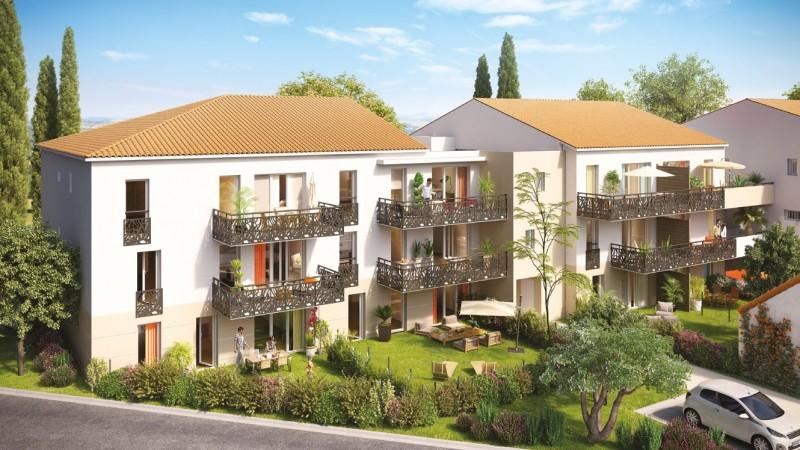 RESIDENCE LYLO - 57 logements