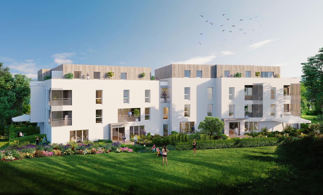 RESIDENCE INTIM - 40 logements