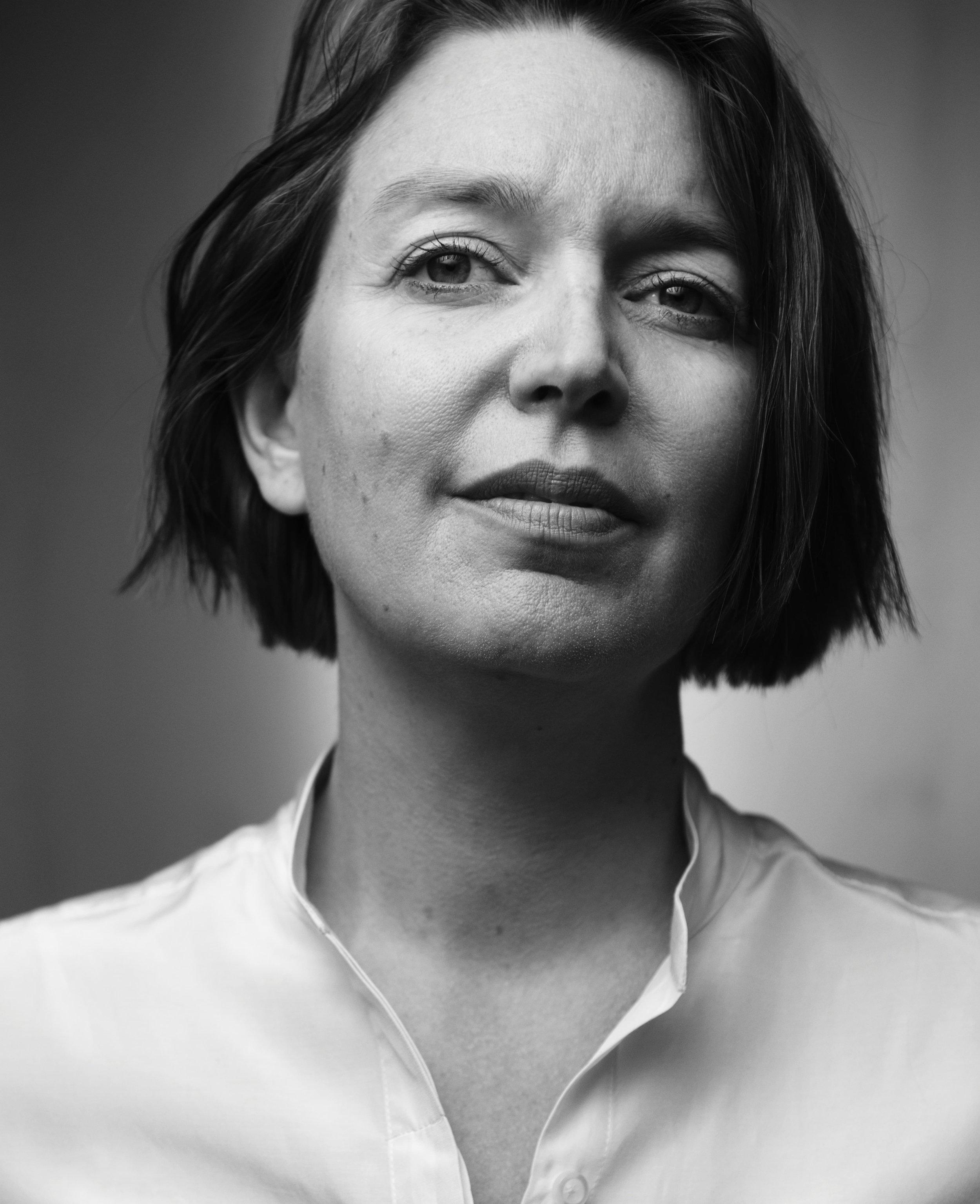 Cecilia Hansson -