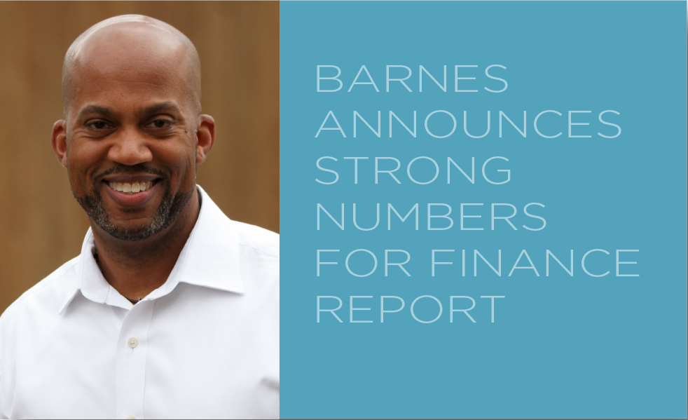 """- HOUSTON - JULY 15, 2019 - The Matt Barnes for HISD Campaign announced that it raised $18,246 for its first campaign finance report for Houston Independent School District, District IV. This comes shortly after he threw his name in the race in mid- June.""""I'm truly humbled by the amount of support I've received over the last few weeks,"""" said Barnes. """"People are ready to see a change in our school system to ensure HISD students receive an excellent education and I'm ready to work in achieving that."""" read more"""