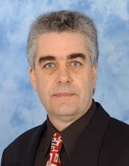 Gary morgan