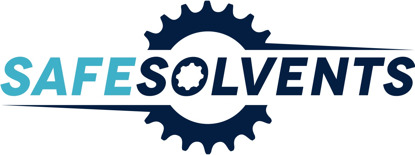 Click To Visit Safe Solvents Site