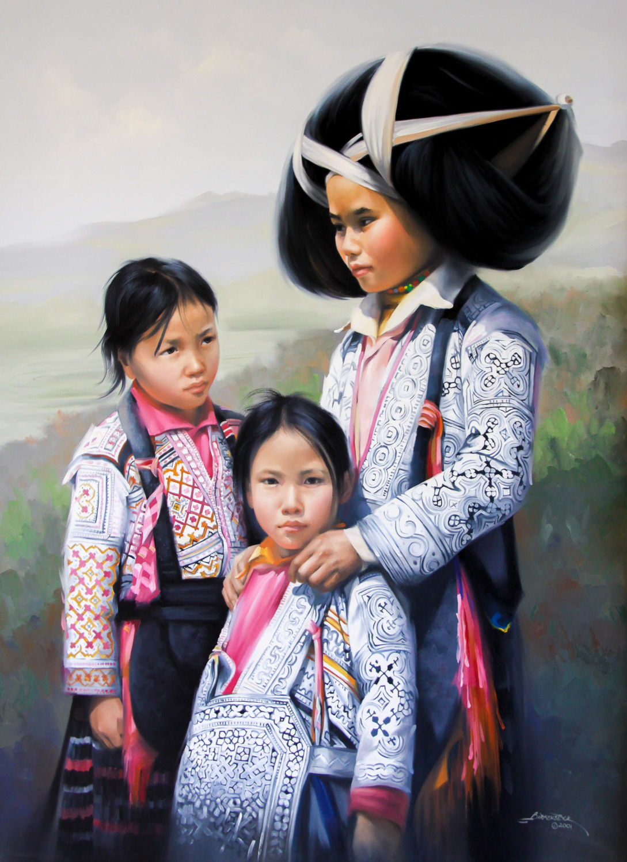 Longhorn Sisters