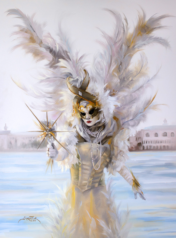 Angel of Carnival