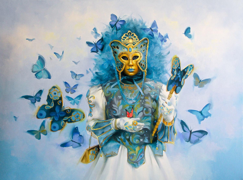 Queen of the Monarchs