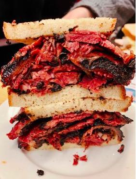 Deli + Sandwiches