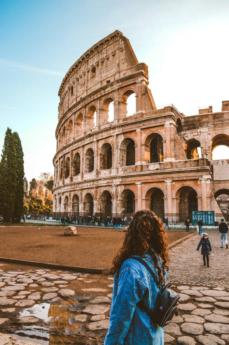 rome freelancers