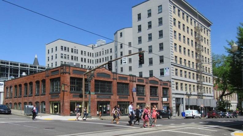 Urban_Fauna_Location+Hours_Portland