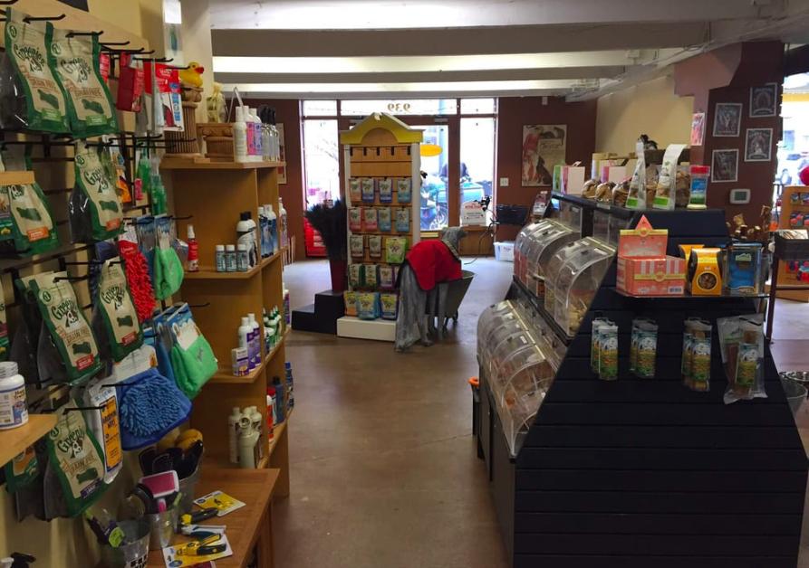 Urban_Fauna_Pet_Supplies_Store