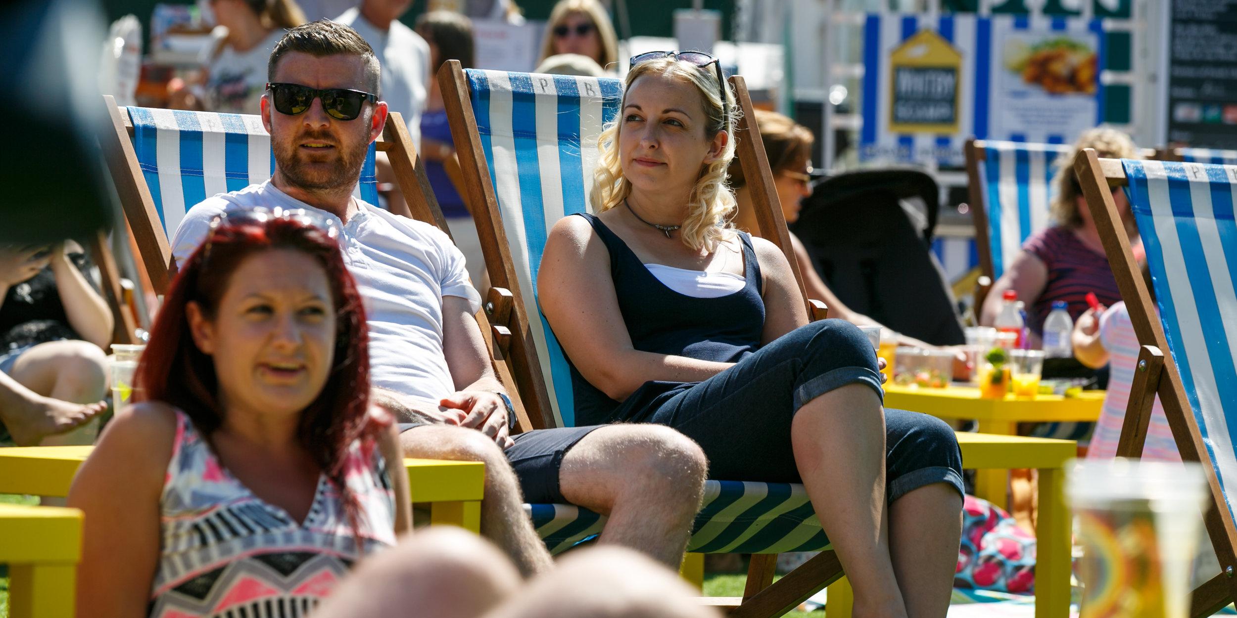 Gloucester Quays Food Festival