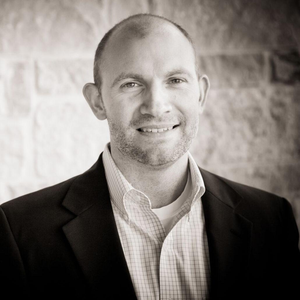 Dr. Travis Hildebrand