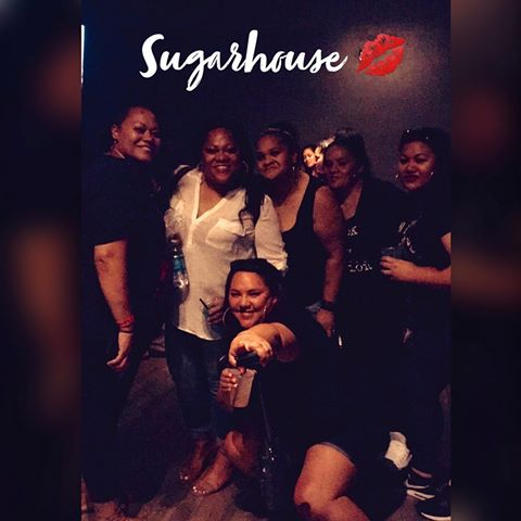 5:00PM - SUGARHOUSE QUEENS