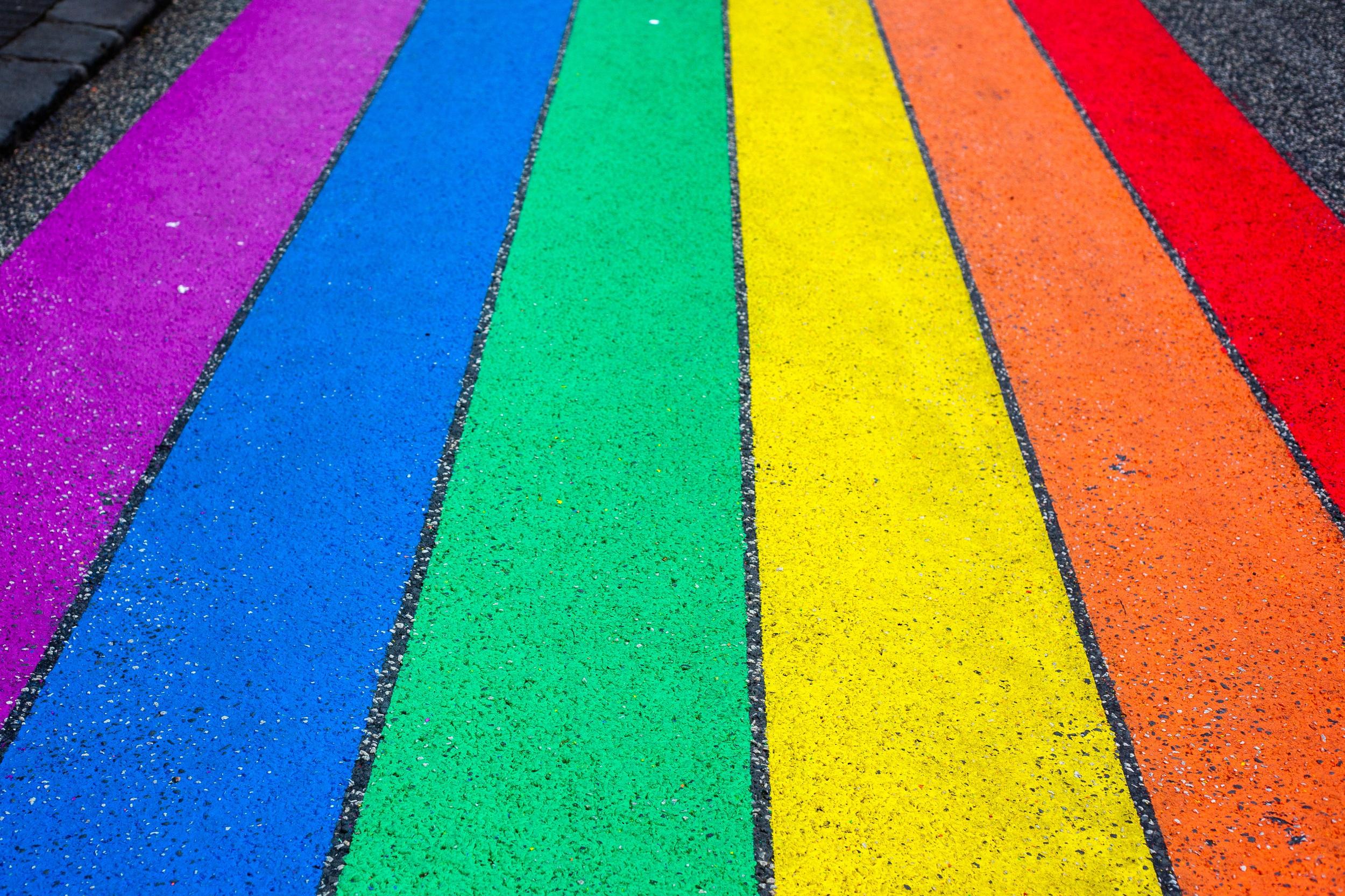 LGBTGEQ+ -