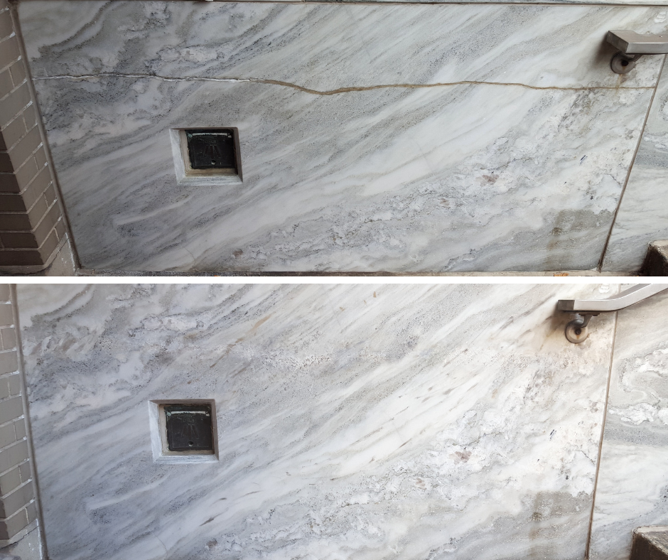 Surface & Stone Solutions - Cleaning, Maintenance, Polishing, Chip Repair, Restoration, Scratch Removal, Stain Removal, Sealing.Marble, Granite, Limestone, Concrete/Cement, Terrazzo, Travertine