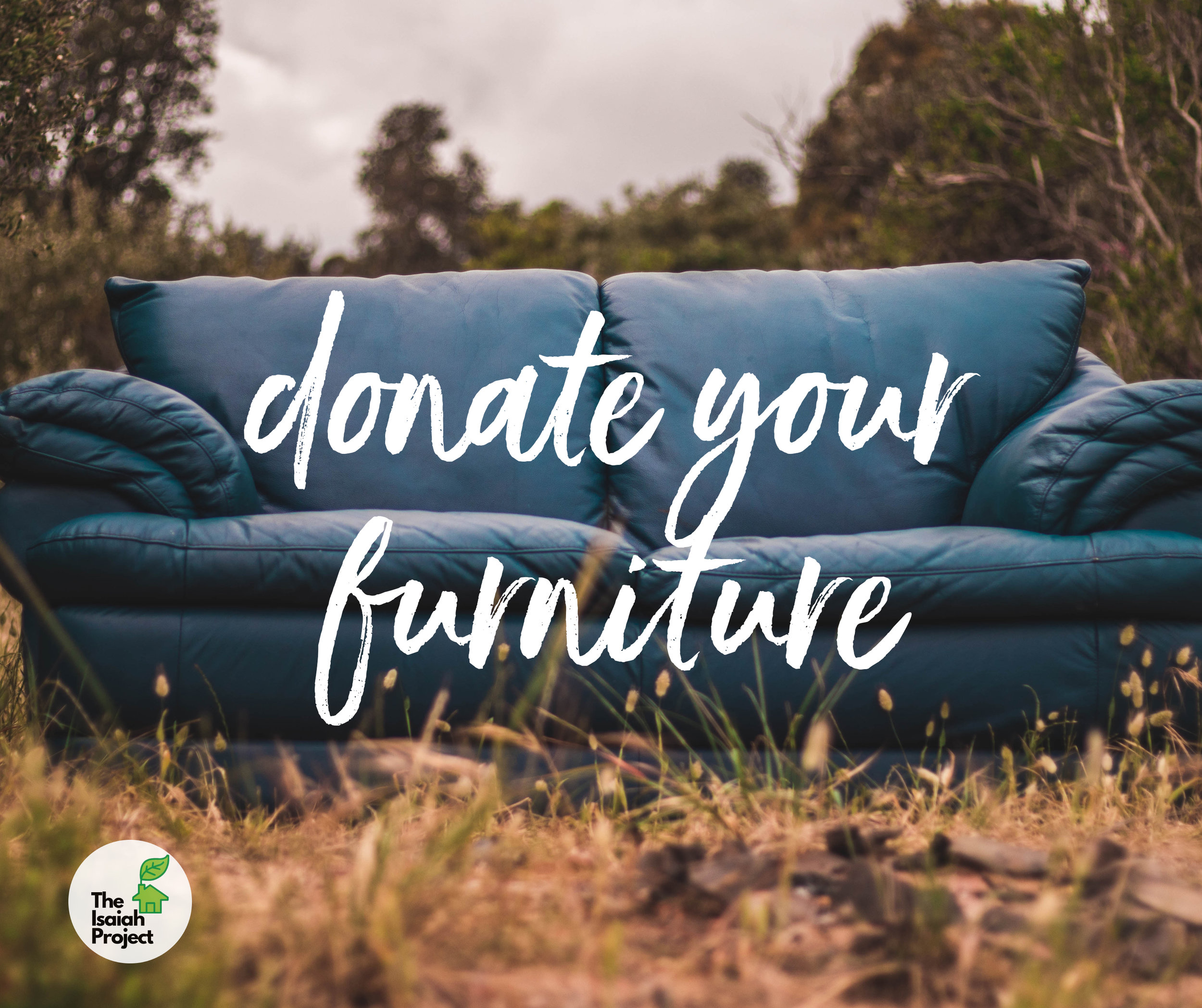 Donate to our shops - Ring our Office on 01702 436417 (Mon - Fri 9am - 5pm) where we will be happy to arrange a collection.Furniture:Please ensure that sofas etc have the fire label still on them and are rip/stain free.Electrical Goods:Please ensure that these have the 'CE' mark.Please note that we cannot accept wall/lounge units.We are so grateful for your donations!