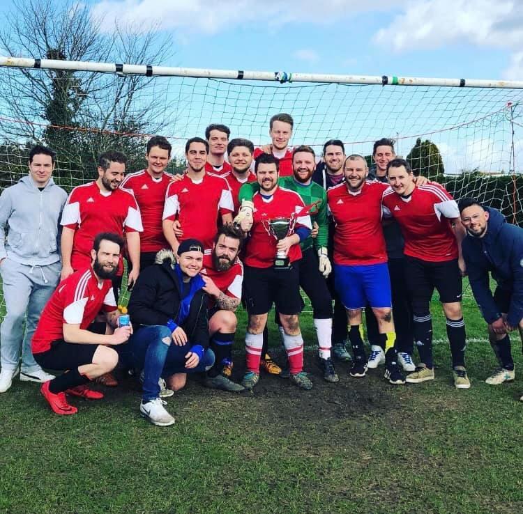 SCF Football Team