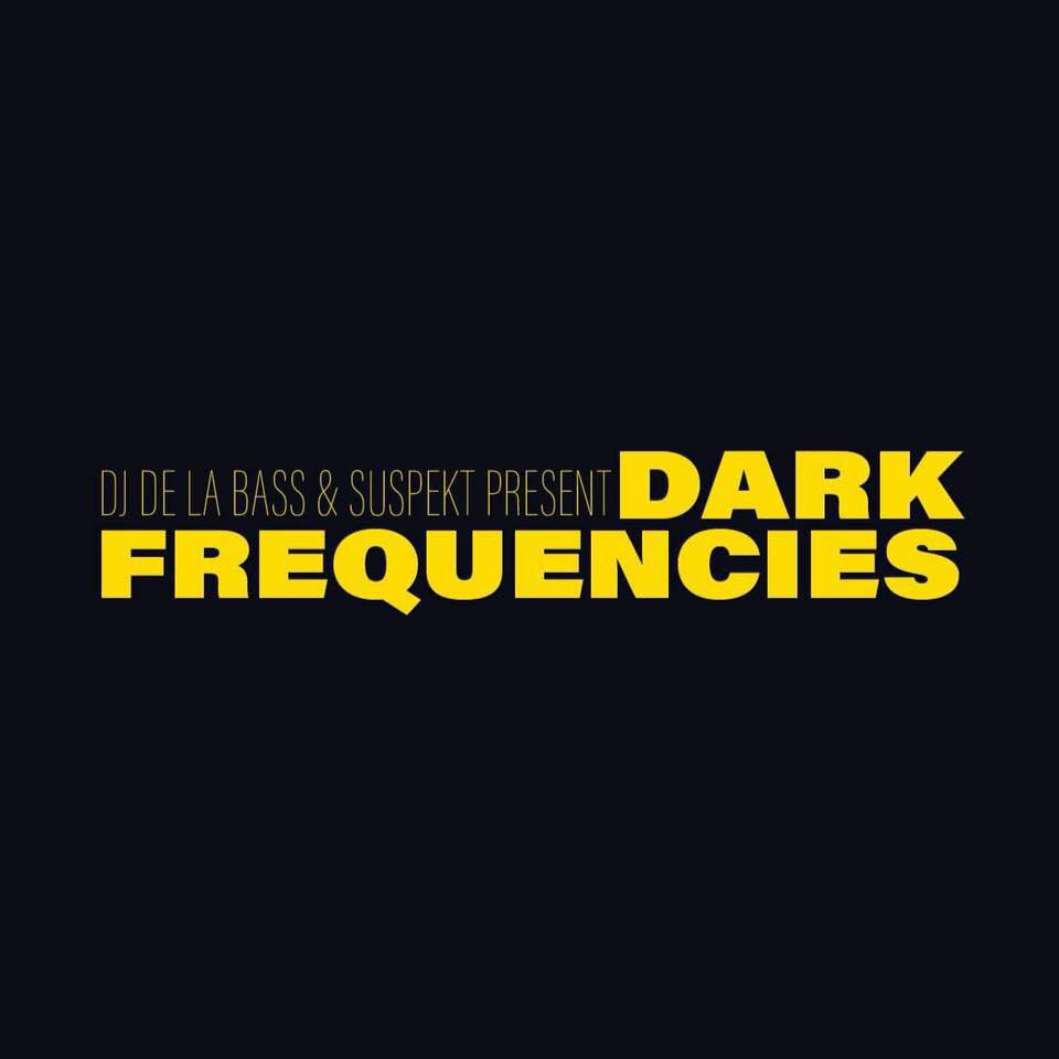 DARK FREQUENCIES (DJ)