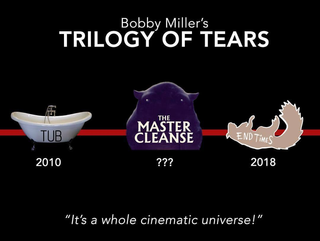 Woah! Hollywood Reporter just leaked my cinematic universe timeline! Mark your calendars, true believers!
