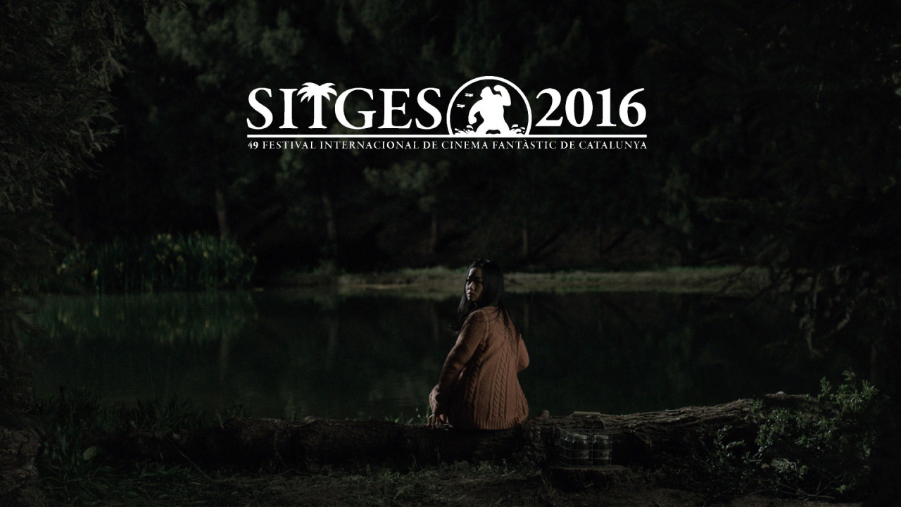 The Master Cleanse is heading to Sitges !  So excited! I will be there with bells on!