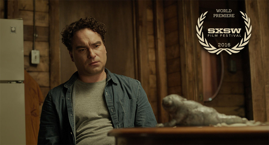 Hi new visitor!  My first feature film,  The Master Cleanse  is still screening around the world.  Check here for more info .