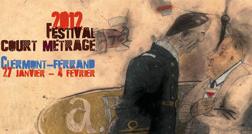 TUB to play Clermont Ferrand   TUB  was recently invited to a special screening on  Monday, January 30th at 8pm  at the Clermont Ferrand Film Festival in France. This has always been a festival I wish I could play. Better late than never!
