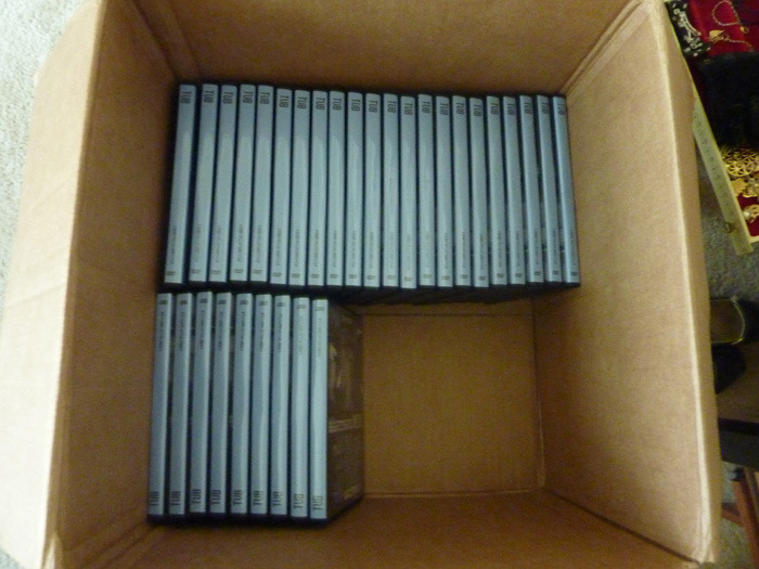 """So, I have about 30 TUB DVDS left after self-distributing them for the last few months on the  TUB movie site . The first """"pressing"""" was for 300 copies and I honestly thought I'd be sitting with a case of TUB DVDS for the rest of my life. So, thanks to everyone who ordered and supported the film!   Anyways, this is a long-winded way of saying if you want a TUB DVD…now's the time. I doubt I'll be doing another run of them for a while, considering I'd have to order them in bulk again and I have no money to do so.  You can order one here."""