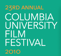 TUB  has received  Faculty Honors at the 2010 Columbia Film Festival !   It also won the Audience Award!