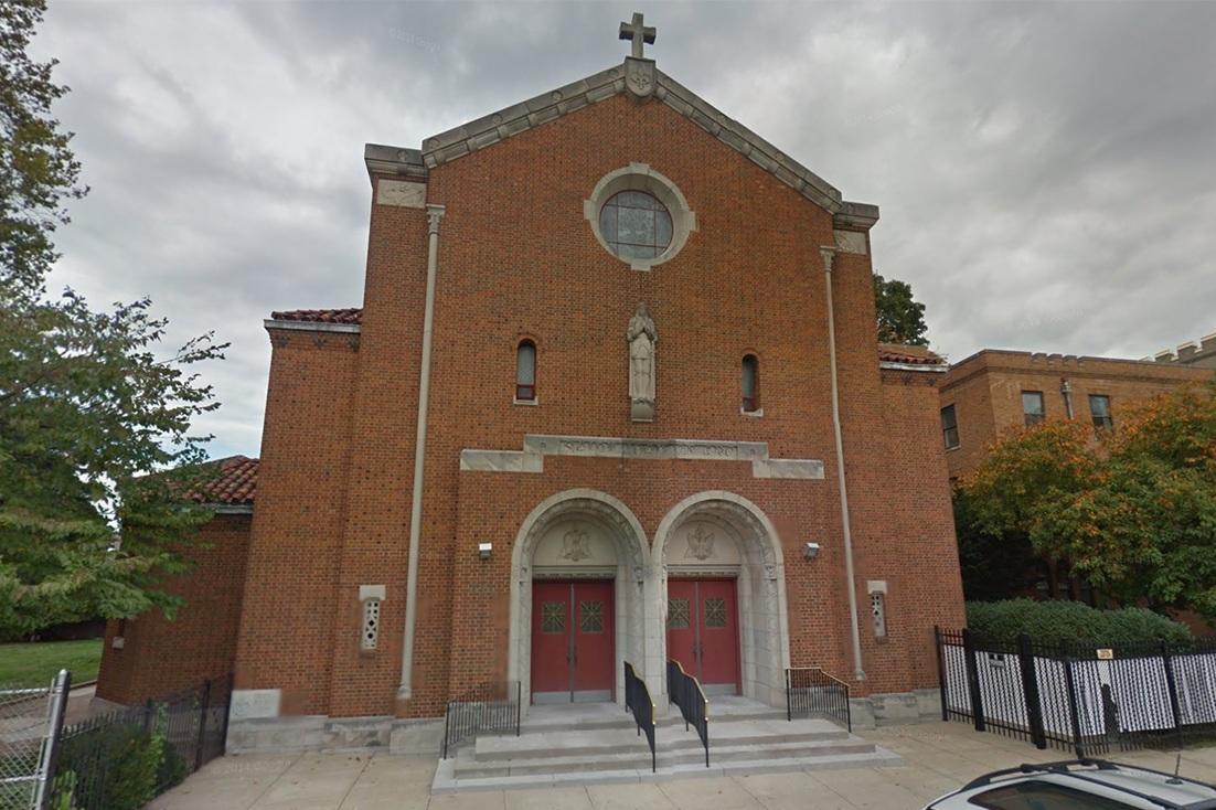 St. Joan of Arc Parish   1919-2013