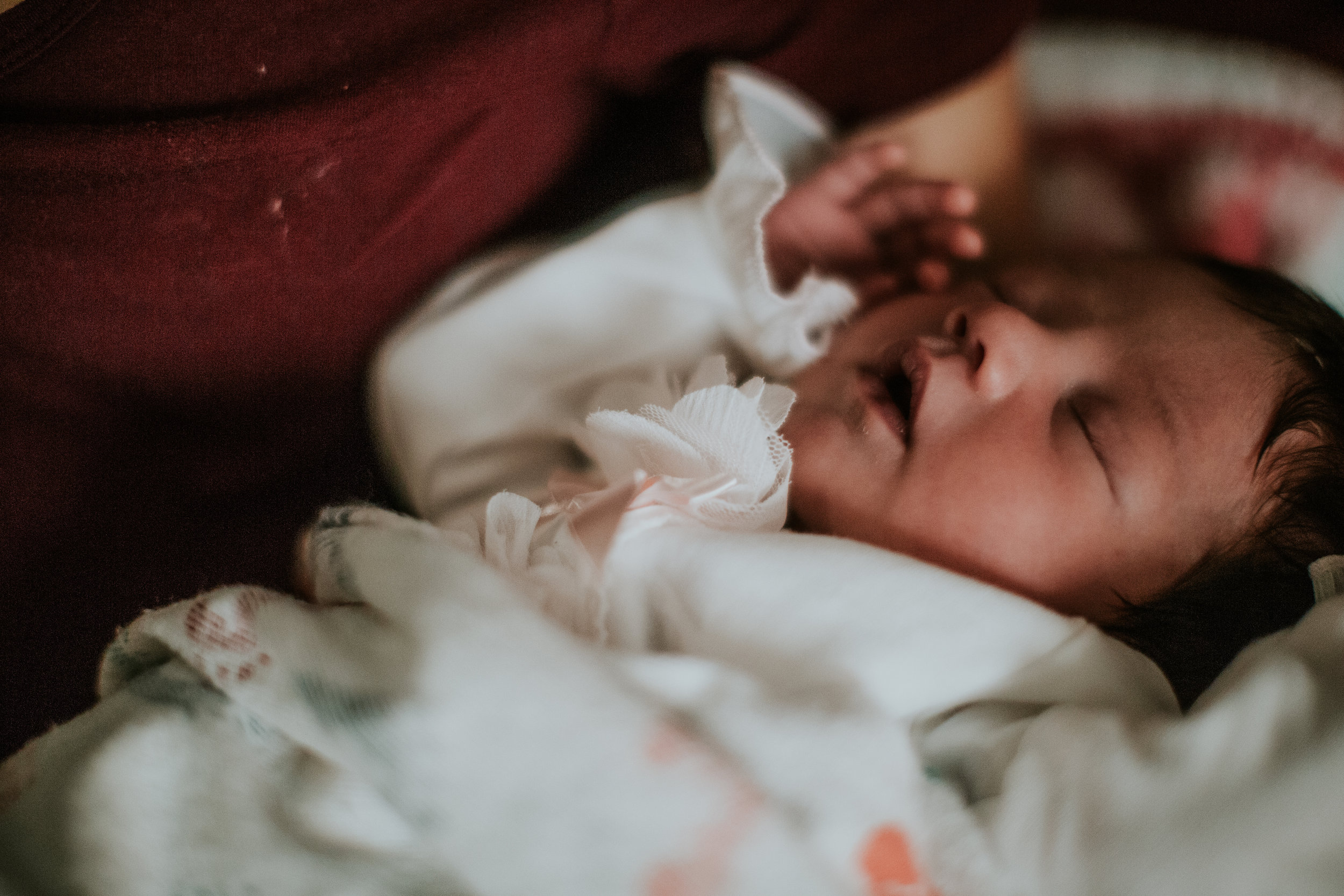 lots of advice and tips from the lullaby trust on how to sleep your baby more safely -