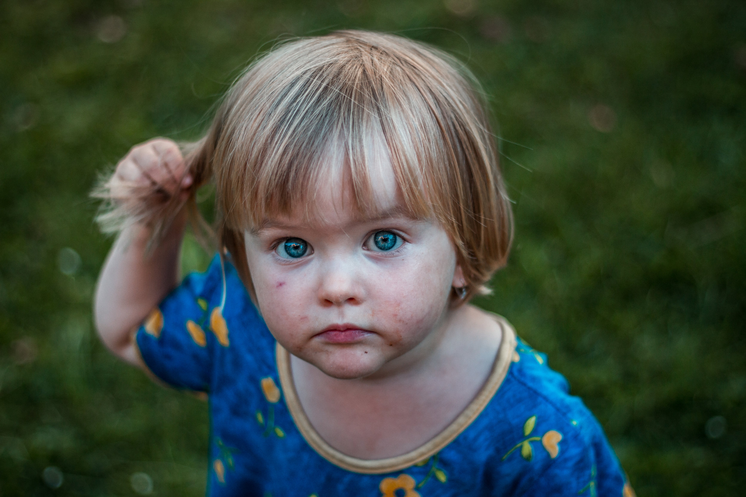 toddlers and biting. there is a wealth of information on this subject, we deal with any rare incidents on a very individual basis. -