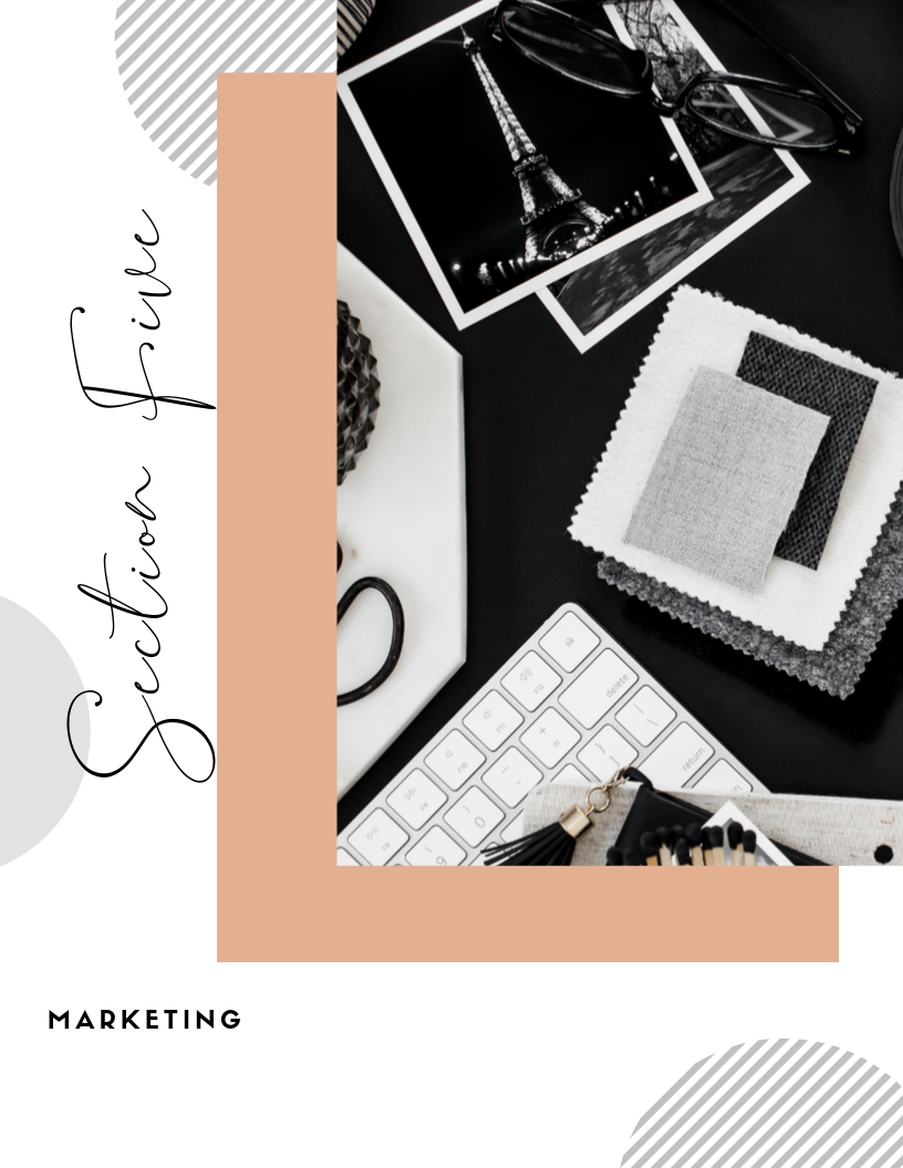 marketing mavens! - For members only! Click 'GET ACCESS' to join the BizBrunch Collective and see exclusive content.