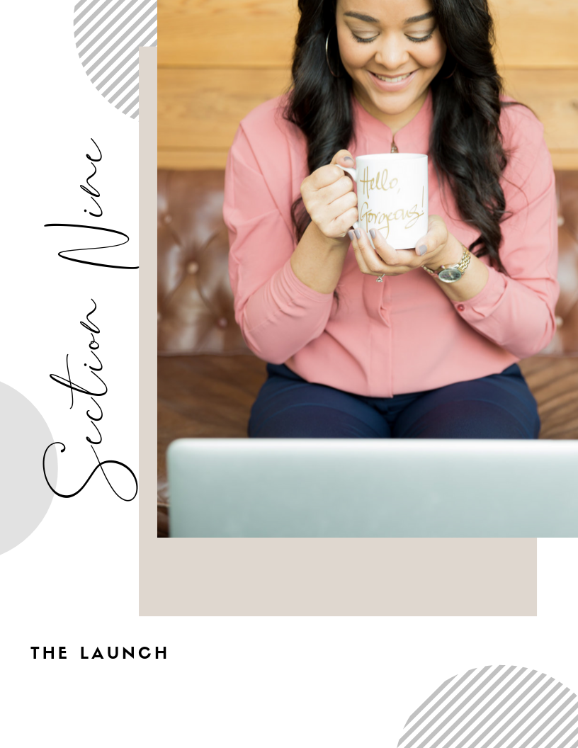 1, 2, 3… launch! - For members only! Click 'GET ACCESS' to join the BizBrunch Collective and see exclusive content.