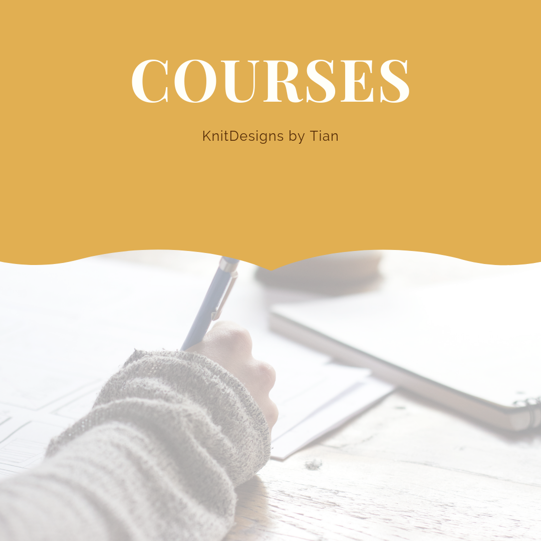 Courses to help you reach your goals