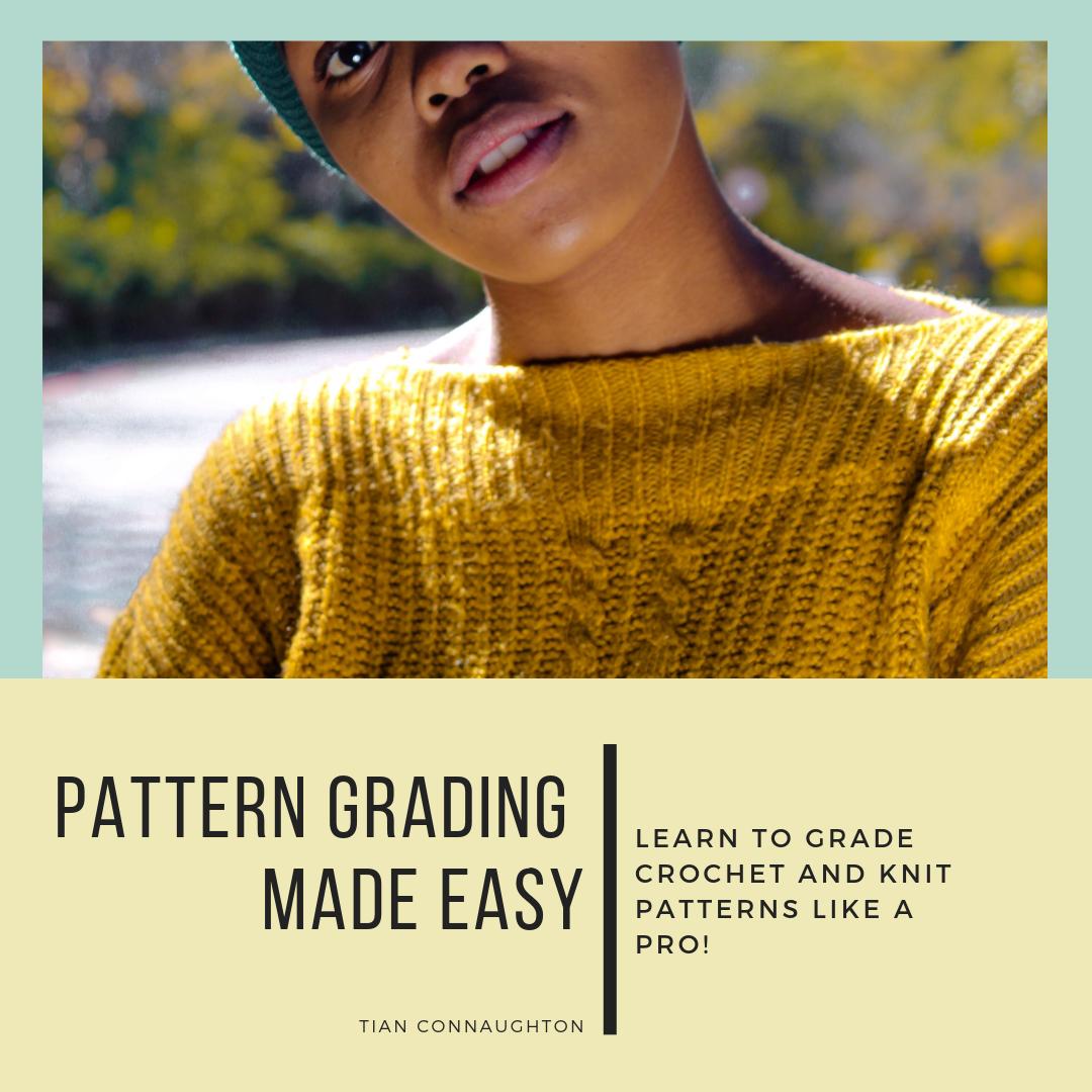 Pattern Grading Made Easy October 2019