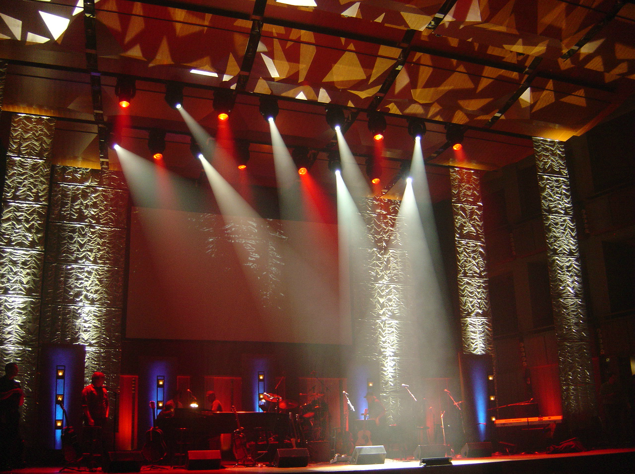 Delta Stage Lighting