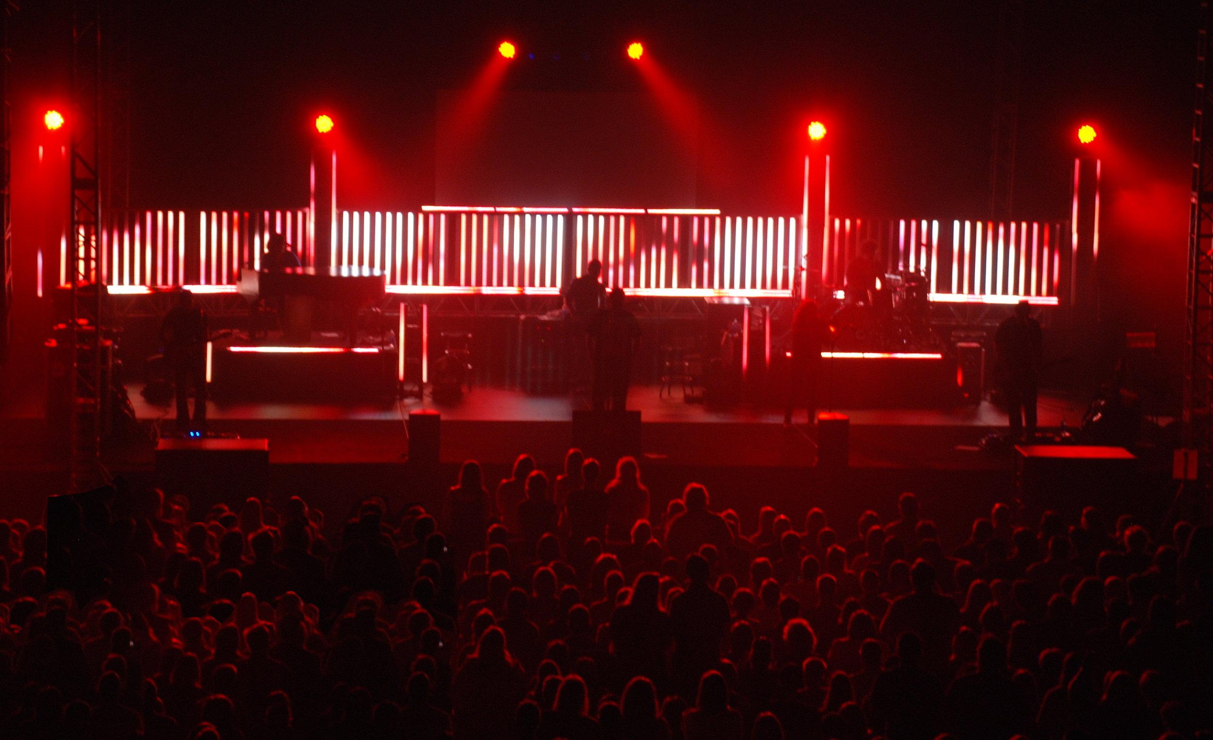 Delta Stage Lighting