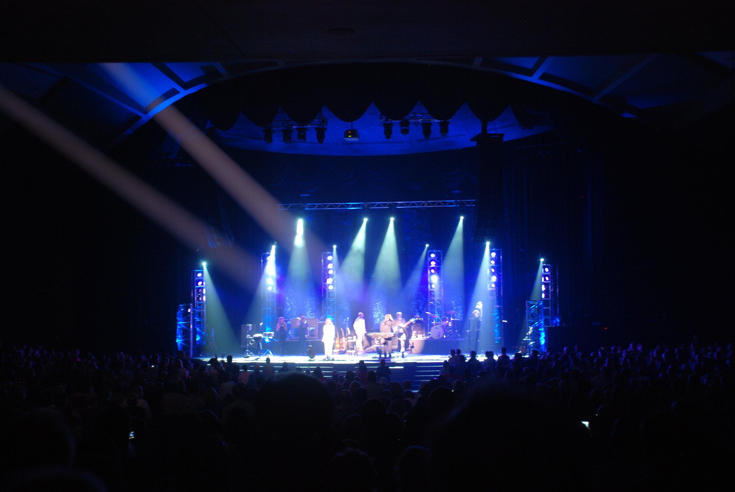2 Friends Tour 2011  Amy Grant & Michael W. Smith