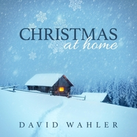 Christmas at Home - Traditional and modern Christmas music with contemporary orchestrations and vocals. From strings to oboe, from celestial choirs to harp and guitar, these holiday interpretations delight with unique and festive musical sound!Buy Album:CDBabyiTunesAmazon