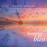 Becoming Bliss: One Hour Series - Sublimely relaxing soundscapes lulling one into a carefree dimension.Buy Album:CDBabyiTunesAmazon
