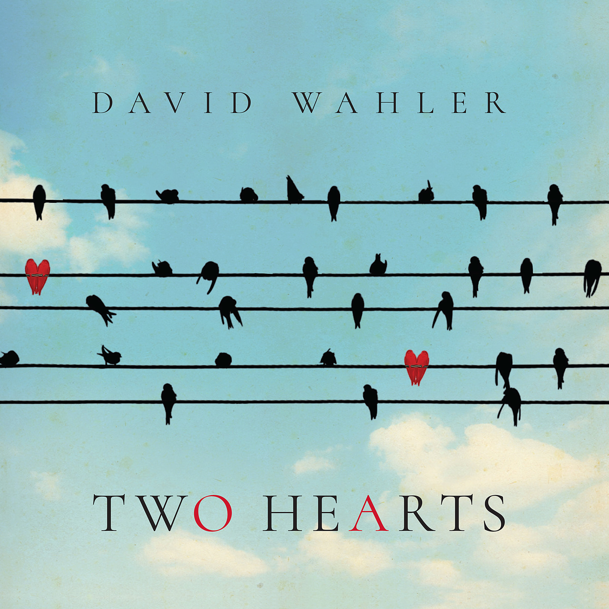 Two Hearts - Text here