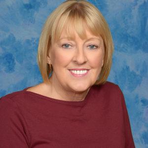 Vickie Waddell - KITCHEN STAFF