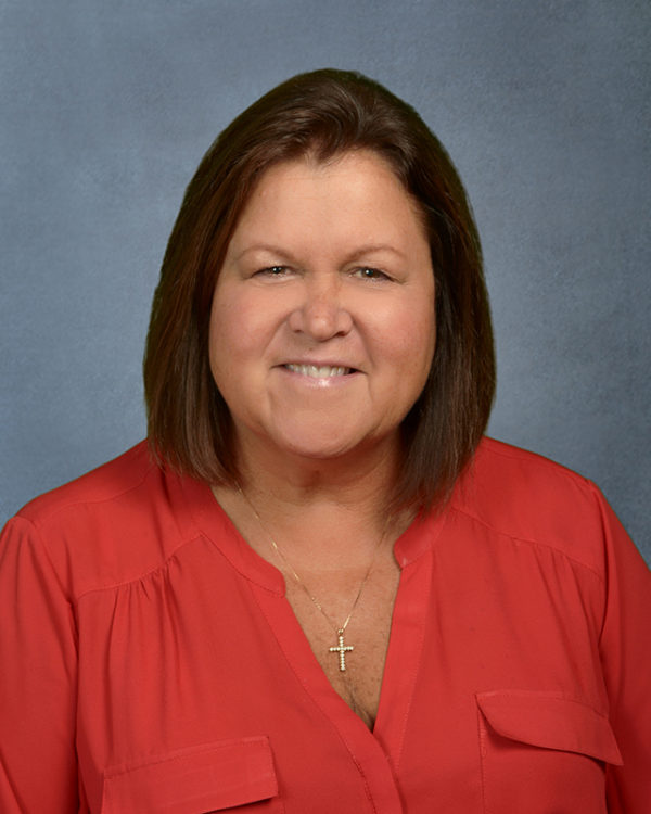 Barb Phillips - PRINCIPAL