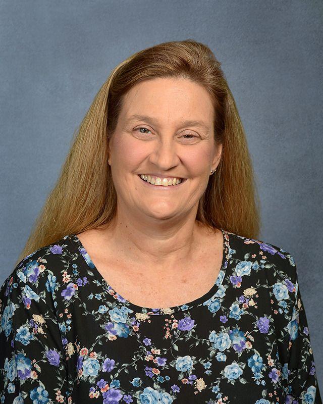 Karen Koch - FIRST GRADEKKOCH@ccalions.com