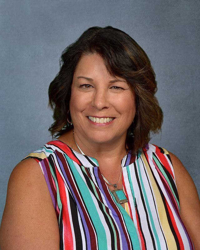 Denise Scammell - RESOURCE TEACHER